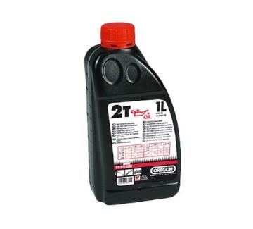 Benzin für Motorsense