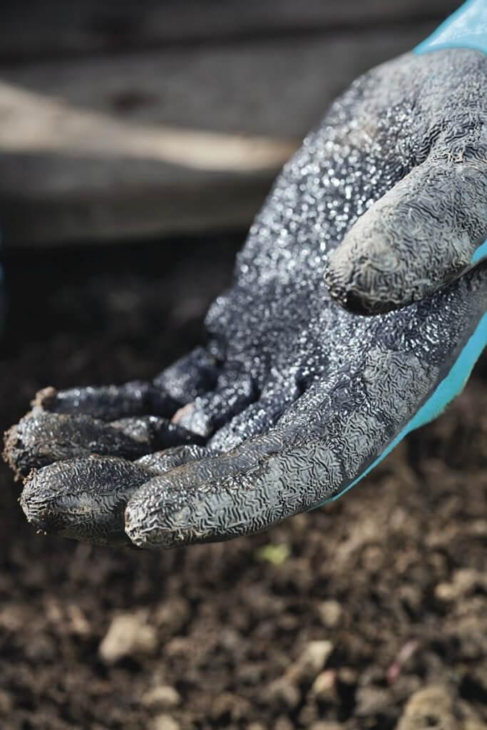 Gardena 205-20 Pflanz- und Bodenhandschuh