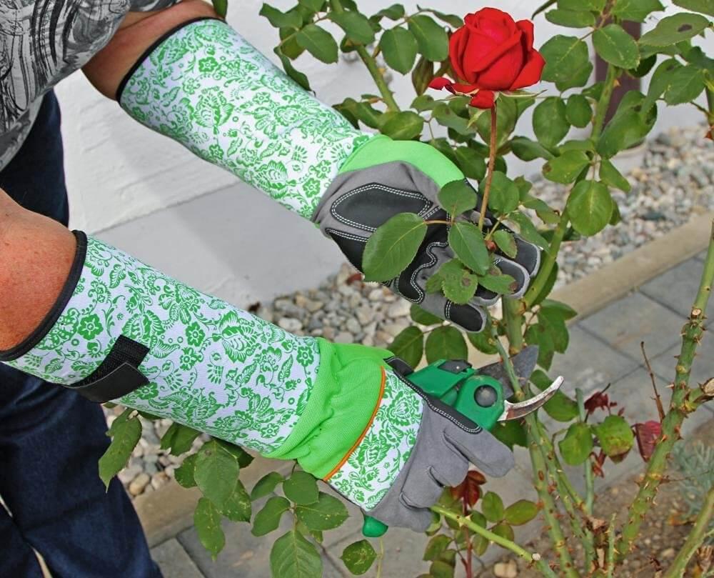 Gartenhandschuh Rose Garden