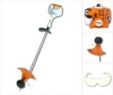 Stihl FS 40 Motorsense / Rasentrimmer + Schutzbrille ( 4144 011 2309 ) -